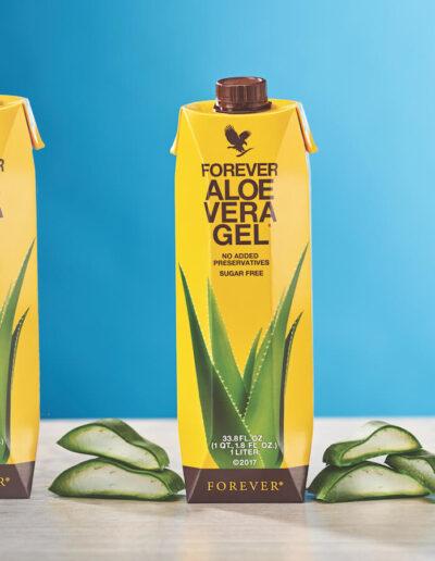 Forever Aloe Vera Gel 3 komada